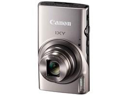 ◎◆ CANON IXY 650 [シルバー] 【デジタルカメラ】