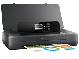 ◎◆ HP Officejet 200 Mobile CZ993A#ABJ 【プリンタ】