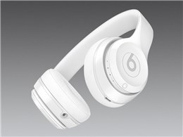 ◎◆ beats by dr.dre solo3 wireless MNEP2PA/A [グロスホワイト] 【イヤホン・ヘッドホン】