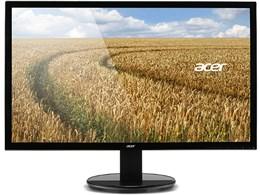 ◎◆ Acer K202HQLAbmix [19.5インチ ブラック] 【液晶モニタ・液晶ディスプレイ】