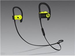 ◎◆ beats by dr.dre Powerbeats3 wireless MNN02PA/A [ショック・イエロー] 【イヤホン・ヘッドホン】