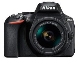 ◎◆ ニコン D5600 18-55 VR レンズキット 【デジタル一眼カメラ】