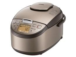 ◎◆ 日立 RZ-YG10M(T) [ライトブラウン] 【炊飯器】