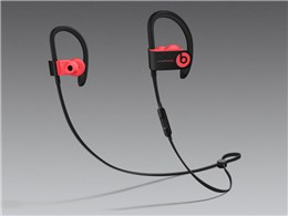 ◎◆ beats by dr.dre Powerbeats3 wireless MNLY2PA/A [サイレン・レッド] 【イヤホン・ヘッドホン】