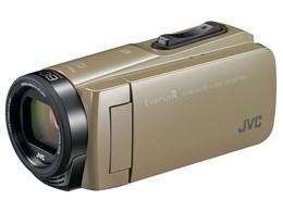◎◆ JVC Everio R GZ-RX670-C [サンドベージュ] 【ビデオカメラ】
