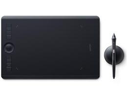 ◎◆ ワコム Intuos Pro Medium PTH-660/K0 [ブラック] 【ペンタブレット】
