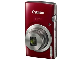 ◎◆ CANON IXY 200 [レッド] 【デジタルカメラ】
