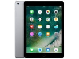 ◎◆ APPLE iPad Wi-Fi 128GB 2017年春モデル MP2H2J/A [スペースグレイ] 【タブレットPC】