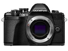 ◎◆ オリンパス OM-D E-M10 Mark III ボディ [ブラック] 【デジタル一眼カメラ】