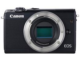 ◎◆ CANON EOS M100 ボディ [ブラック] 【デジタル一眼カメラ】