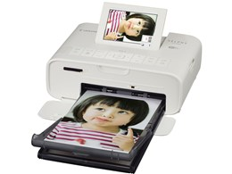 ◎◆ CANON SELPHY CP1300(WH) [ホワイト] 【プリンタ】