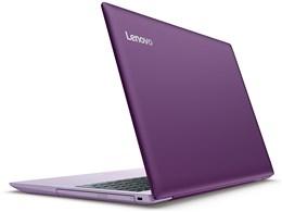 ◎◆ Lenovo ideapad 320 80XL02M9JP [プラムパープル] 【ノートパソコン】