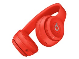 ◎◆ beats by dr.dre solo3 wireless MP162PA/A [(PRODUCT)RED] 【イヤホン・ヘッドホン】