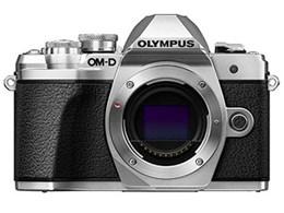 ◎◆ オリンパス OM-D E-M10 Mark III ボディ [シルバー] 【デジタル一眼カメラ】
