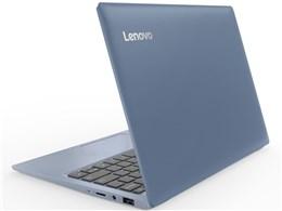 ◎◆ Lenovo ideapad 120S 81A4004QJP [デニムブルー] 【ノートパソコン】
