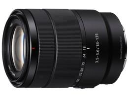 ◎◆ SONY E 18-135mm F3.5-5.6 OSS SEL18135 【レンズ】