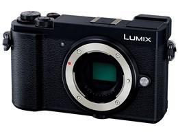 ◎◆ パナソニック LUMIX DC-GX7MK3-K ボディ [ブラック] 【デジタル一眼カメラ】