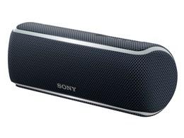 ◎◆ SONY SRS-XB21 (B) [ブラック] 【Bluetoothスピーカー】
