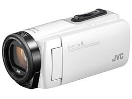 ◎◆ JVC Everio R GZ-R480-W [シャインホワイト] 【ビデオカメラ】