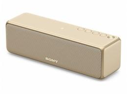 ◎◆ SONY h.ear go 2 SRS-HG10 (N) [ペールゴールド] 【Bluetoothスピーカー】