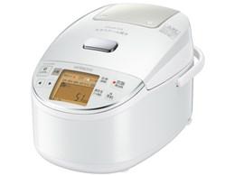 ◎◆ 日立 打込鉄・釜 ふっくら御膳 RZ-BV100M(W) [パールホワイト] 【炊飯器】