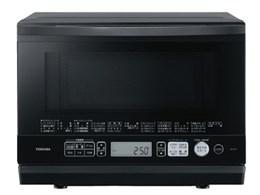 ◎◆ 東芝 石窯ドーム ER-SD70(K) [ブラック] 【電子レンジ・オーブンレンジ】