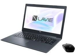 ◎◆ NEC LAVIE Note Standard NS300/KAB PC-NS300KAB [カームブラック] 【ノートパソコン】
