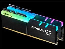 ◎◆ G.Skill F4-2666C18D-16GTZR [DDR4 PC4-21300 8GB 2枚組]【初期不良対応不可】 【メモリー】