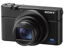 ◎◆ SONY サイバーショット DSC-RX100M6 【デジタルカメラ】