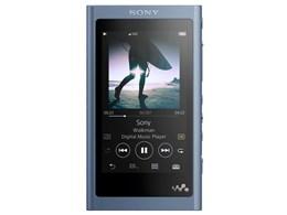 ◎◆ SONY NW-A57 (L) [64GB ムーンリットブルー] 【デジタルオーディオプレーヤー(DAP)】