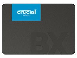 ◎◆ crucial BX500 CT480BX500SSD1【初期不良対応不可】 【SSD】