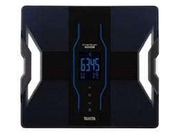 ◎◆ タニタ インナースキャンデュアル RD-909 [ブラック] 【体脂肪計・体重計】