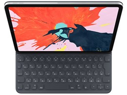 ◎◆ APPLE 11インチiPad Pro用 Smart Keyboard Folio 日本語(JIS) MU8G2J/A 【タブレットケース】