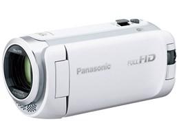 ◎◆ パナソニック HC-W590M-W [ホワイト] 【ビデオカメラ】