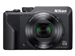 ◎◆ ニコン COOLPIX A1000 [ブラック] 【デジタルカメラ】