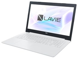 ◎◆ NEC LAVIE Note Standard NS300/MAW PC-NS300MAW [カームホワイト] 【ノートパソコン】