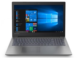 ◎◆ Lenovo Ideapad 330 81D2001PJP [オニキスブラック] 【ノートパソコン】