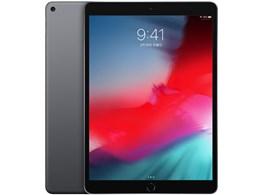 ◎◆ APPLE iPad Air 10.5インチ 第3世代 Wi-Fi 256GB 2019年春モデル MUUQ2J/A [スペースグレイ] 【タブレットPC】