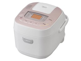 ◎◆ アイリスオーヤマ 銘柄炊き RC-MC30 [ピンクゴールド] 【炊飯器】