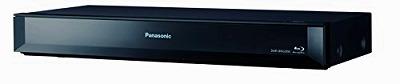 パナソニック 2TB 7チューナー ブルーレイレコーダー 全録 4チャンネル同時録画 4Kアップコンバート対応 ブラック 全自動 DIGA DMR-BRX2000
