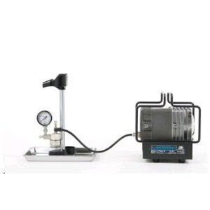 Mr.リニアコンプレッサー L7/圧力計付レギュレーターセット PS307