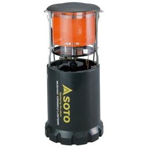 【最大1,200円オフクーポン】ソト(SOTO) 虫の寄りにくいランタン ST-233