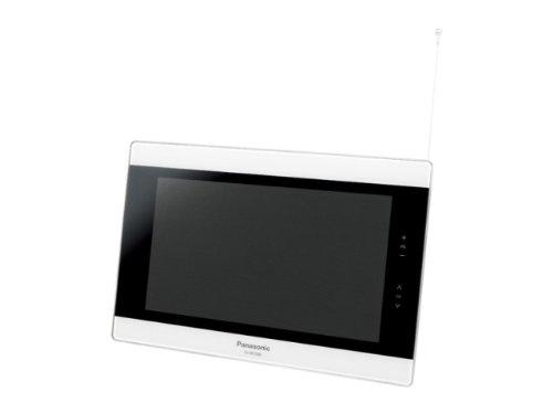 最適な価格 Panasonic SV-ME7000-W ポータブル地上デジタルテレビ 防水タイプ 防水タイプ Panasonic ピュアホワイト SV-ME7000-W, SKY007:7f941374 --- enduro.pl