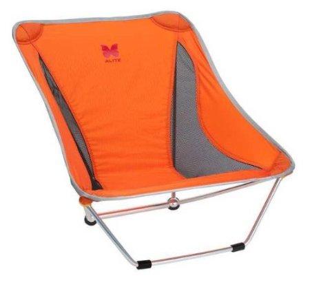 alite(エーライト) Mayfly Chair メイフライチェア ジュピターオレンジ JO (並行輸入品)【送料無料】