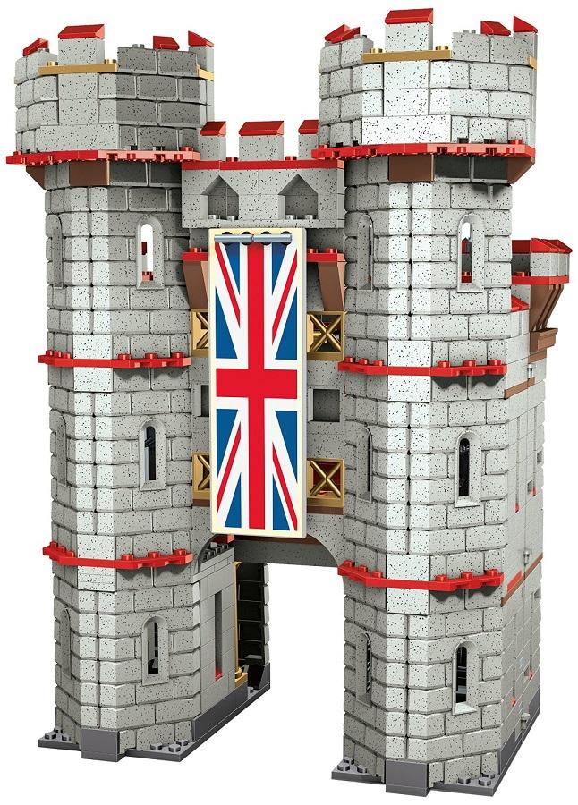 MEGABLOCKS メガブロック ミニオンズ ロンドンのお城で冒険だ! (CNT39)
