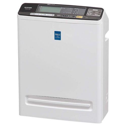 5の倍数日はカードエントリーで5倍/アイリスオーヤマ 空気清浄機 花粉 PM2.5 除去 ~17畳 PMMS-AC100