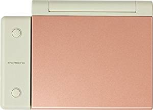 ポメラ キングジム デジタルメモ ポメラ DM5 ピンクゴールド