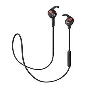 Jabra ROX WIRELESS ブラック ワイヤレス Bluetooth イヤホン ヘッドセット