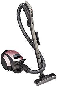 シャープ サイクロン掃除機 プラズマクラスター搭載 ピンク EC-PX600-P