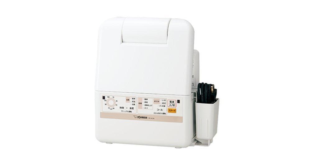 象印 布団乾燥機(ホワイト)ZOJIRUSHI スマートドライ RF-AC20-WA